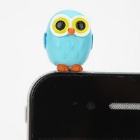 Pop-In Friend iPhone Charm