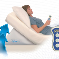Genie Mattress Adjustable Bed Wedge | Contour Products