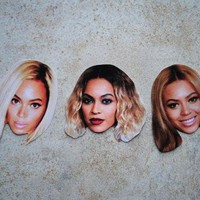 Beyonce Stickers