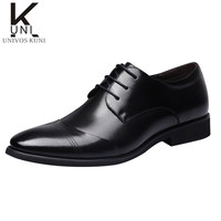 2014 brand Oxford Men Boots Genuine Leather shoes Outdoor Dress wedding shoe Botas masculinas tenis masculino CX317