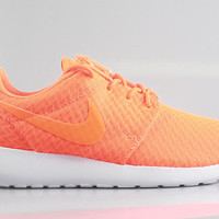 Nike Women's Roshe Run One Total Orange