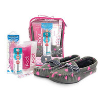 Spa Sister - Cozy Night Foot Spa - Size 8-10