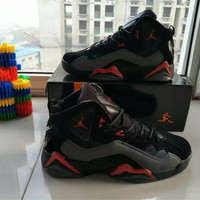 """AIR JORDAN"" Fashion Casual Unisex Breathable Couple Sneakers Shoes Basketball Shoes"