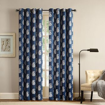 SONOMA life + style Finley Curtain