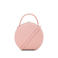 the daily edited Circle Bag in Primrose