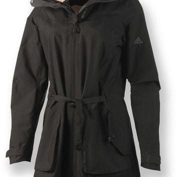 adidas Hiking CPS Rain Jacket - Women's - 2014 Closeout