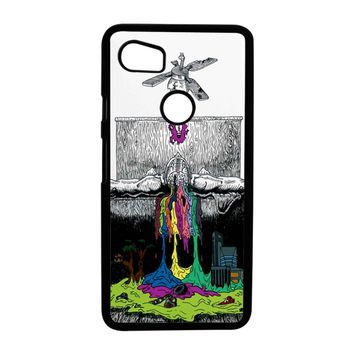 Twenty One Pilots Self Titled 2 Google Pixel 2XL Case
