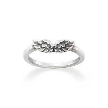 Take Flight Ring