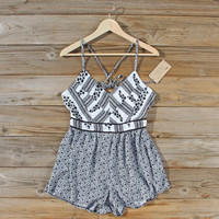 The Jaipur Romper