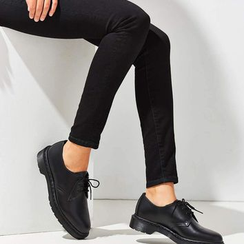 Dr. Martens 1461 Mono 3-Eye Oxford