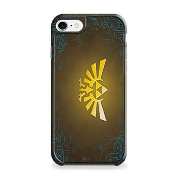 Legend Of Zelda (hieroglyphics no tag) iPhone 6 | iPhone 6S Case