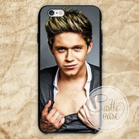 sexy niall horan one direction phone case iPhone 4/4S, 5/5S, 5C Series, Samsung Galaxy S3, Samsung Galaxy S4, Samsung Galaxy S5 - Hard Plastic, Rubber Case