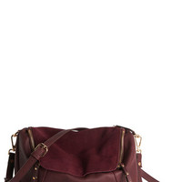 ModCloth Urban Setting the Jewel Tone Bag