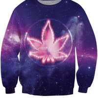 Philosopher's Stoned Crewneck Sweatshirt