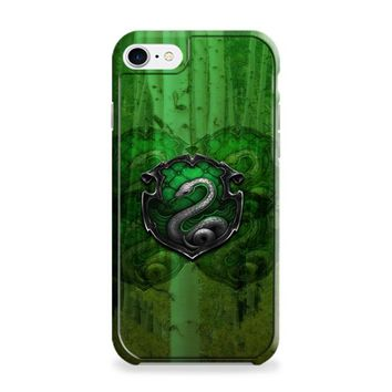 Harry Potter Slytherin iPhone 7 | iPhone 7 Plus Case
