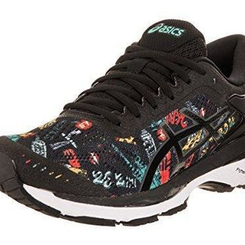 asics women s gel kayano 24 nyc running shoes  number 1