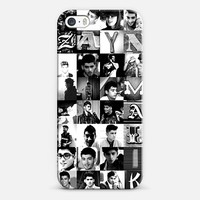 Zayn Malik iPhone & iPod case by Ashleigh Smith | Casetagram