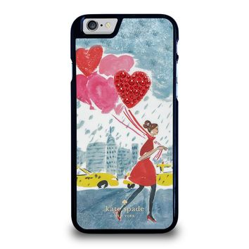 KATE SPADE BALLOON SPARKLE iPhone 6 / 6S Case Cover