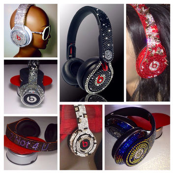 Beats by Dre Headphones Customized By You