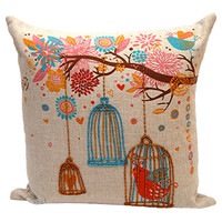 Tallulah Pillow