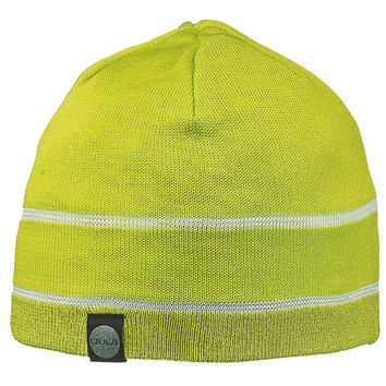 Bula Safe Beanie Reflective Hat with Full Liner