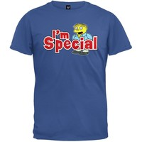 Simpsons - I'm Special - T-Shirt