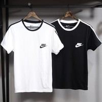 charmvip Nike Men and Women Classic Tee Shirt T-shirt