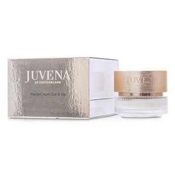 Juvena MasterCream Eye & Lip Skincare