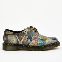 Dr Martens Men's 1461 Hieronymus Bosch Heaven Three-Eye Shoes