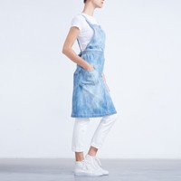 Our DIANI Living Denim Apron Has Arrived!