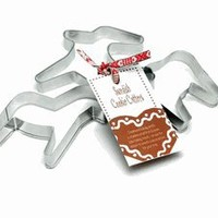 Swedish Cookie Cutters - Dala Horse, Reindeer, & Moose - Scandinavian Kitchen