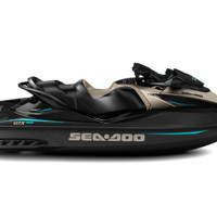 Sea-Doo GTX 155 | Sea-Doo Spark & Line-up | Sea-Doo US | Sea-Doo US