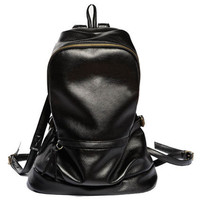 Lovely Style Black Backpack [AB1149] - $61.99 :