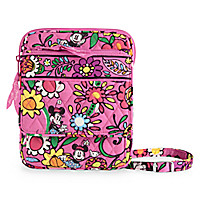 Just Mousing Around Mini Hipster Bag by Vera Bradley | Disney Store