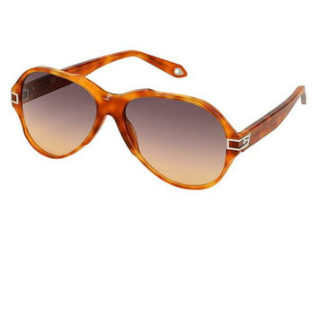 GIVENCHY SGV885 06PL Sunglasses