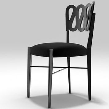 Ponti 969 Chair by BBB