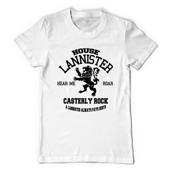 House Lannister Women's T-shirt
