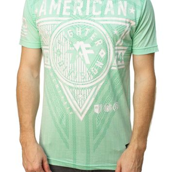 American Fighter Men's Sienna Heights Graphic T-Shirt