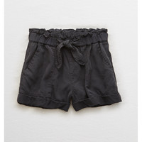 Aerie Camp Short, Smoked Gray