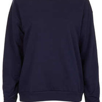 Long Sleeve Sweat - Jersey Tops  - Clothing