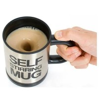 Bluw The Self-Stirring Mug,assorted color