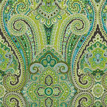 Upholstery Fabric Waverly Parker Run Peacock | JOANN