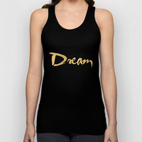 Dream Unisex Tank Top by All Is One