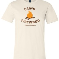 WHAS - Camp Firewood