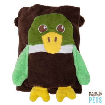 Martha Stewart Pets® Duck Blanket Dog Blanket