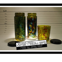 Prison Break born in 2013 - MADow Gang / Selected Set of Jars for less