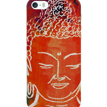 Lord Buddha iPhone 5 / 5S Case Cover