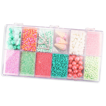 Sherbet Sprinkle Box