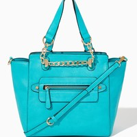 Nyssa Convertible Satchel | Fashion Handbags & Purses | charming charlie