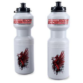 Tony Hawk's New Boom Boom HuckJam Sports Bottle